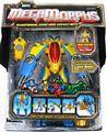 MegaMorphs Wolverine