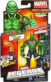 Marvel Legends 2012 - BAF Arnim Zola - Drax
