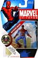 Marvel Universe - Spider-Man Series 1 002