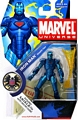 Marvel Universe - Stealth Blue Iron Man
