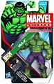 Marvel Universe - Green Hulk Version 2