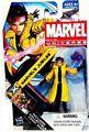 Marvel Universe - Jubilee