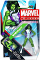 Marvel Universe - She-Hulk