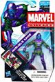 Marvel Universe - Kang