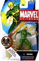 Marvel Universe - Iron Fist