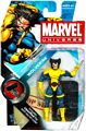 Marvel Universe - Classic Blue and Yellow Wolverine