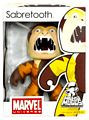 Mighty Muggs - Sabretooth
