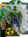 Marvel Select - Unleashed Hulk