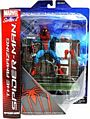 Marvel Select - The Amazing Spider-Man Movie - Spider-Man