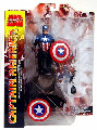 Marvel Select - New Captain America - Bucky Barnes