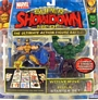 Hulk and Wolverine Starter Set