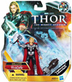 Thor Movie Deluxe - Lightning Fury Thor