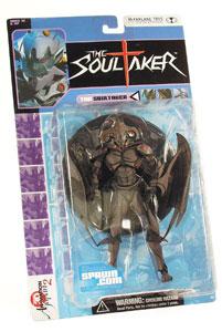 3D Animation - Soultaker
