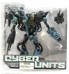 Brute Unit 001