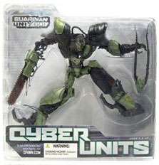 Guardian Unit 001