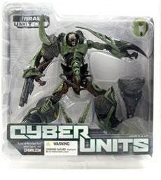 Viral Unit 001