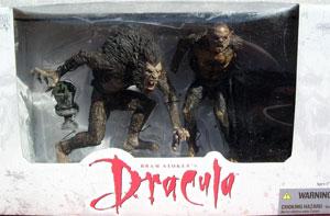 Mcfarlane Dracula Box Set