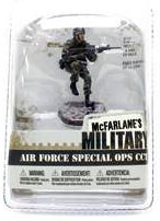3-Inch Air Force Special OPS CCT