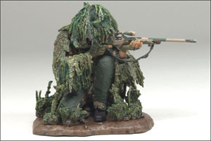3-Inch Series 2 Army Sniper