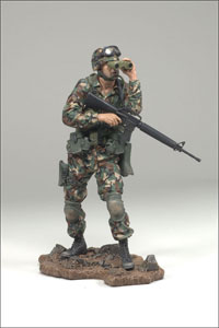 3-Inch Series 2 Army Infantry