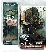 Twisted Land Of Oz - Lion