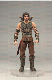Prince Of Persia - Warrior Prince Dastan