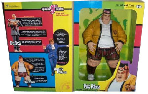 Austin Powers - 9-Inch Deluxe Fat Bastard