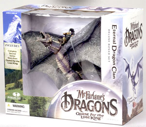 Eternal Clan Dragon 2 Deluxe Box Set