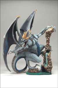 Eternal Dragon 6 Series 8