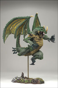 Berserker Dragon 6 Series 8