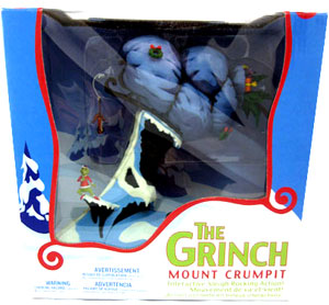 The Grinch Mount Crumpit Box Set