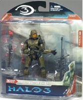 Halo 3 Series 3 - Master Chief
