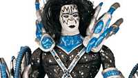 Kiss 2 - Psycho Circus: Ace Frehley