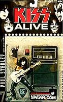Kiss Series 4 - Kiss Alive: Paul Stanley