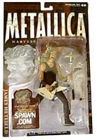 Metallica: James Hetfield