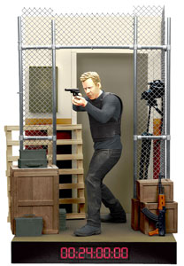 24 TV - Jack Bauer Box Set