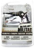 3-Inch Marine Coprse Recon Sniper