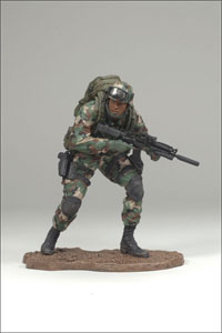 3-Inch Series 2 Marine Corps Recon