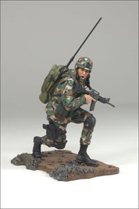 3-Inch Series 2 Marine Radioman