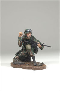 3-Inch Series 2 Army Ranger 2