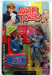 Austin Powers - Carnaby Austin Powers