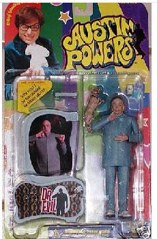Austin Powers - Dr Evil