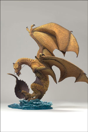 Beowulf - Dragon