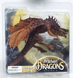 Berserker Dragon Clan 3