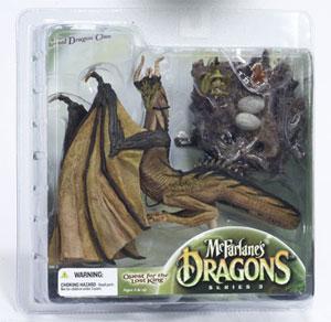 Eternal Dragon Clan 3