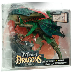 Berserker Clan Dragon 5