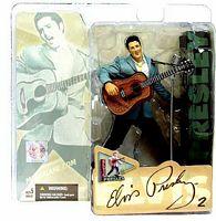 Elvis Presley 2 Rockabilly