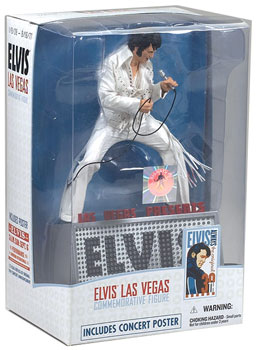Elvis Las Vegas Collector Edition Boxed Set