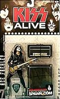 Kiss Series 4 - Kiss Alive: Ace Frehley