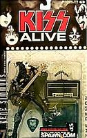Kiss Series 4 - Kiss Alive: Gene Simmons